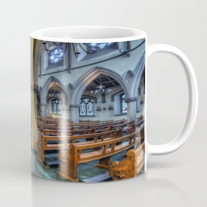 Give Me The Love Coffee Mug