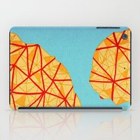 detroit iPad Cases featuring - detroit - by Magdalla Del Fresto