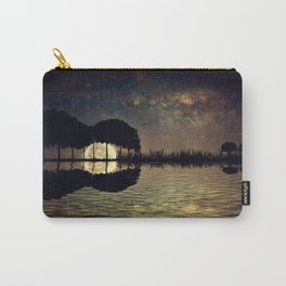 guitar island moonlight Carry-All Pouch