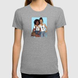 Girls About Town T-shirt
