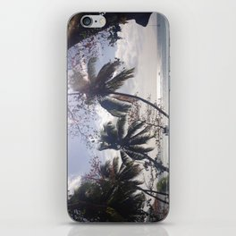 Seabreeze iPhone Skin