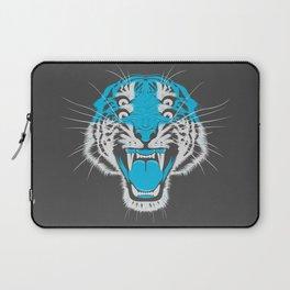 Tiger Head Laptop Sleeve