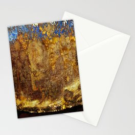 The Gold suite #3 Stationery Cards
