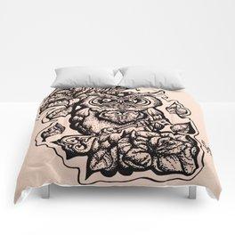 H O O T Comforters