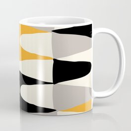 Zaha Bee Coffee Mug