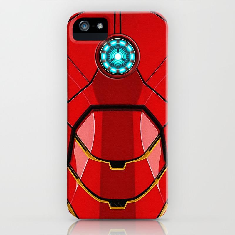 Case Vivo V5 Y67 Transformer Robot Casing Iron Man - Grey - 4 . Source ·