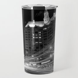 Ocean Blvd Traffic Villa Riviera II Travel Mug