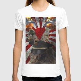 Mein Chipmunk T-shirt
