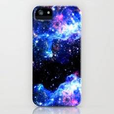 Galaxy iPhone SE Slim Case