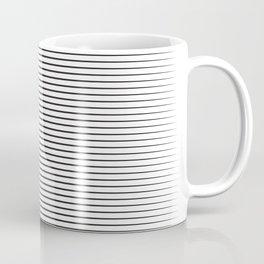 line blend Coffee Mug