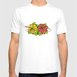 Caye - ins T-shirt