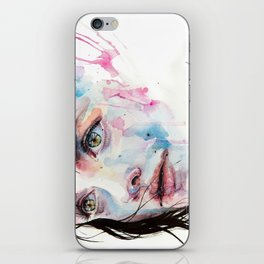just one in a thousand iPhone Skin