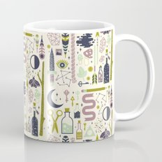 The Witch's Collection Mug
