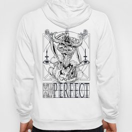 THIS TIME IMPERFECT Hoody