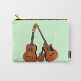 Acoustic instruments Carry-All Pouch