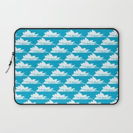 Opera House Utzon Modern Architecture Laptop Sleeve