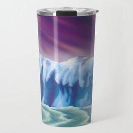 Antartic Travel Mug