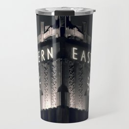 Eastern Building - Los Angeles, CA Travel Mug