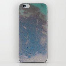 Dream Fish iPhone & iPod Skin