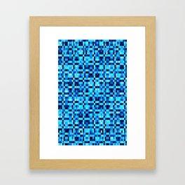 Mix9 Framed Art Print