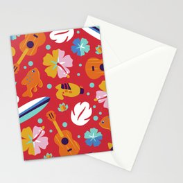 Ohana Means Family Stationery Cards