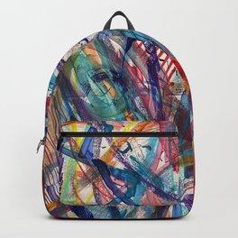 Sacred Shapes Backpack