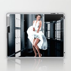 Leia as Marilyn Laptop & iPad Skin