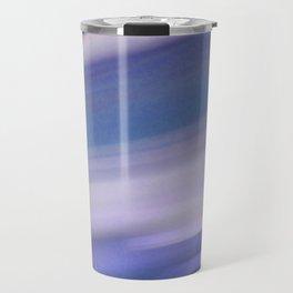 Motion Blur Series: Number Four Travel Mug