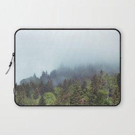 Whispering Forest Laptop Sleeve