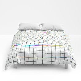 ERROR // 2 Comforters