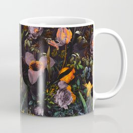 Night Forest II Coffee Mug