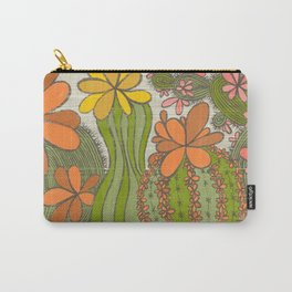 I Perhaps Owe Having Become a Painter...(Grow Free Series) Carry-All Pouch