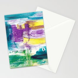 PASSING TIME Stationery Cards