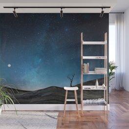 Marble Landscape VI Wall Mural
