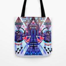 Metric Tote Bag