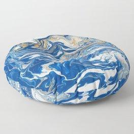 Marble Floor Pillow
