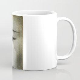 my one beautiful eye Coffee Mug