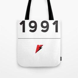My Story Series (1991) Tote Bag