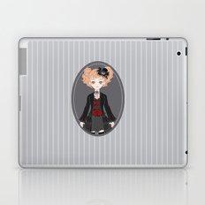 Lucy (Dark Version) Laptop & iPad Skin