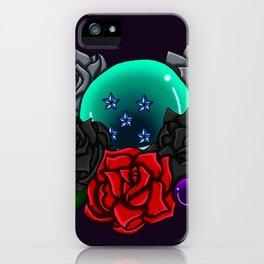 June Birthstone Dragonball #5 iPhone Case