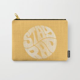 Stay Rad Carry-All Pouch