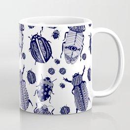 Creepy Crawlies Coffee Mug
