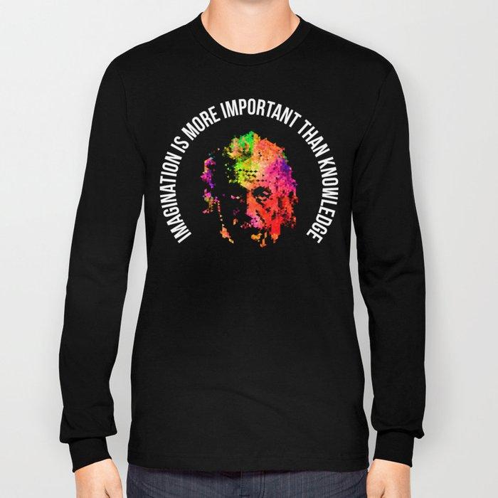 Albert II Long Sleeve T-shirt