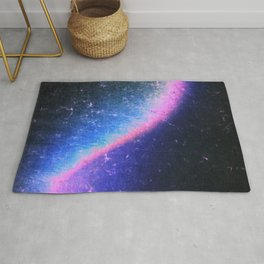 Electric Attraction Rug