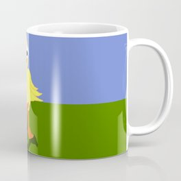 Whacky Bird Coffee Mug