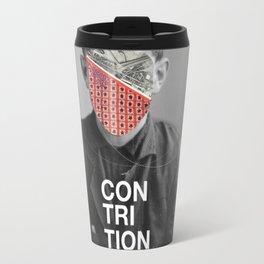 Contrition Travel Mug