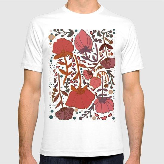 Nature number 2. T-shirt