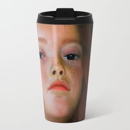 Amost frustrated Travel Mug