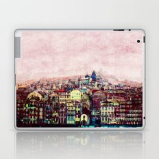 City Laptop & iPad Skin