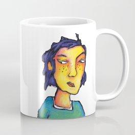 yella Coffee Mug